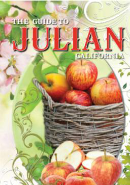 Visit Julian California - Julian Guide